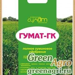 Органическое удобрение Гумат ГК БИО 10 кг
