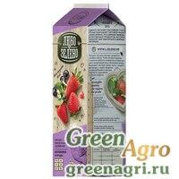 Удобрение Любо-Зелено для Клубники и ягод 1л