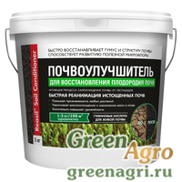 Reasil® Soil Conditioner Для восстановления плодородия почв