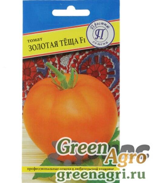 возрастом шэрон томат золотая теща отзывы фото данный
