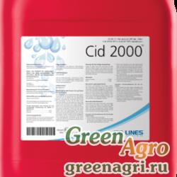 СИД 2000 Средство дезинфицирующее 10 кг