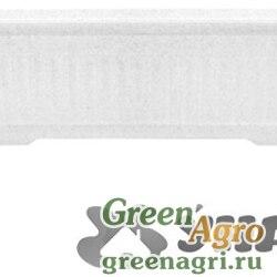 Горшок ТЕРРА балконный с подст. 50*19 МР (15)