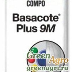 Basacot Plus K 9M (25 кг) (Базакот Плюс K 9М)