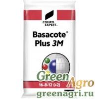 Basacote Plus 3M (25 кг) (Базакот Плюс 3М)
