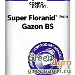Super Floranid Twin Gazon BS (25 кг) (Супер Флоранид Твин Газон БС)