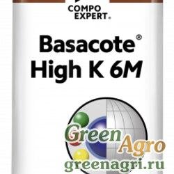 Basacote High K 6M (25 кг) (Базакот Хай K 6М)