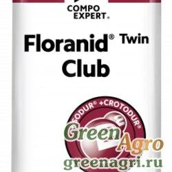 Floranid Twin Club (25 кг) (Флоранид Клаб)