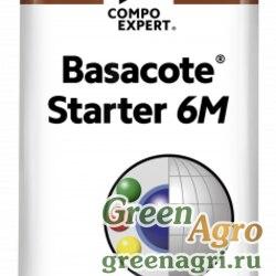 Basacote Starter 6M  (25 кг) (Базакот Стартер 6М)