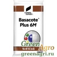 Basacote Plus 6M (25 кг) (Базакот Плюс 6М)