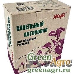 Автополив ЖУК для комнатных растений 330702-00