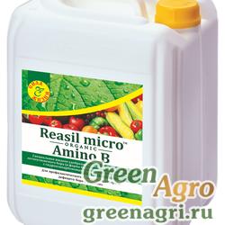 Reasil micro Amino B (подсолнечник и свекла) (Реасил Гидро микро Микс)
