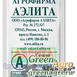 Горох Воронежский зеленый Аэлита Б