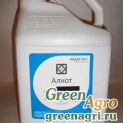 Алиот, КЭ (570 г/л) инсектоакарицид