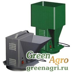 Измельчитель зерна Ярмаш -300