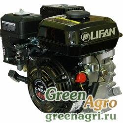 """Двигатель 4-х тактн. 160F """"LIFAN"""" (4 л.с.)"""