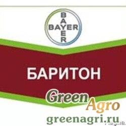 Баритон, КС (37,5+37,5 г/л)