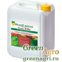 Reasil micro Humic B/Mo (Реасил микро Гумик B/Mo)
