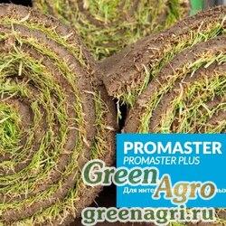 Газон - смесь спортивная «ProMaster Dark»  (ПроМастер Дарк)  (10 кг) NE DK-21NA0147
