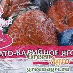 Гумато-калийное удобрение  ягодное 1кг ДанилаМастер х10