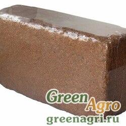 Кокосовый субстрат в кубиках для рассады 7,5*7,5см COCOLAND (280)