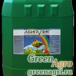 Абига-Пик (400 г/л) 12.5 кг