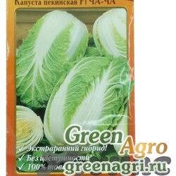 Семена пакетированные Капуста пекинская Ча-ча F1 НК Ц