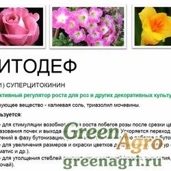 Цитодеф (ГАС-1) СУПЕРЦИТОКИНИН