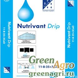 НУТРИВАНТ ДРИП  (Nutrivant Drip) 100 гр