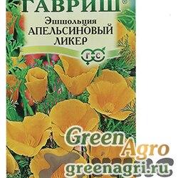 Эшшольция Апельсиновый ликер Гавриш Ц